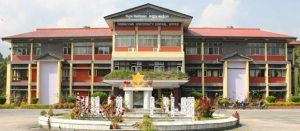 tribuwan university