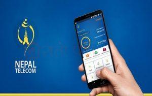 Nepal-Telecom photo