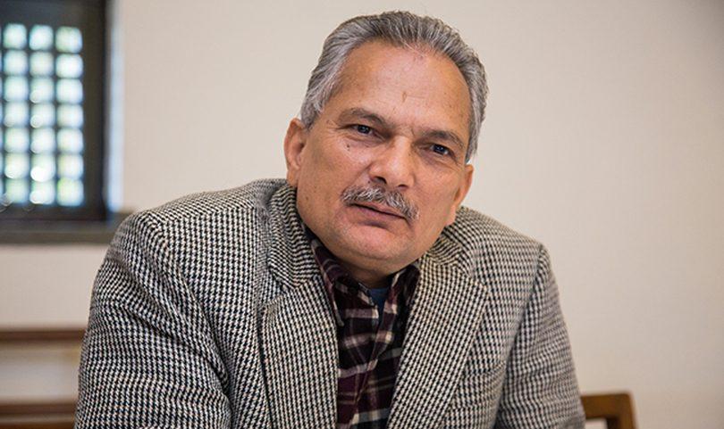 Baburam Bhattarai photo 1