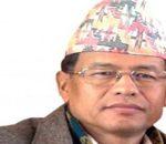 Dhanraj-Gurung