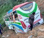 gurkha bus