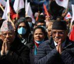 andolan nepal banda