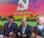 sthai kamiti ghanashyam